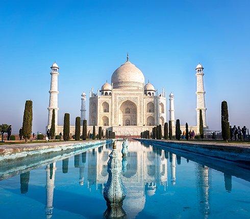 Indien Outreach 2020